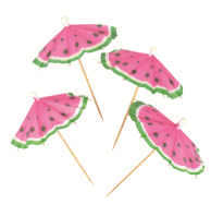 TOOTHPICK - WATERMELON 20PK