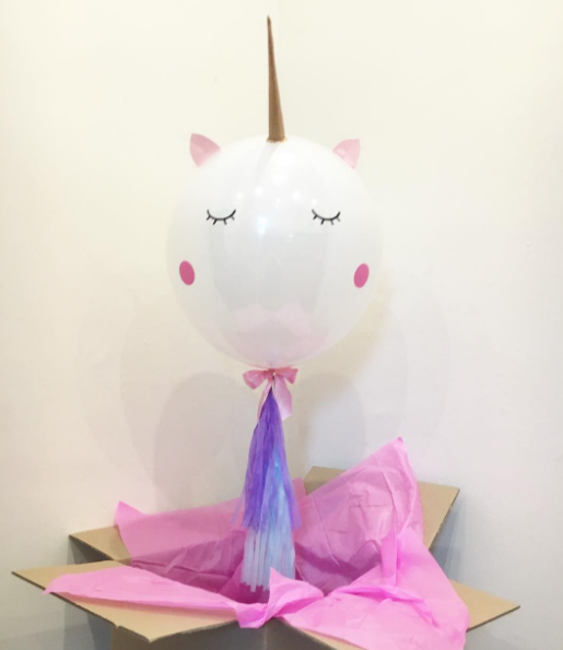 I Believe In Unicorns Box
