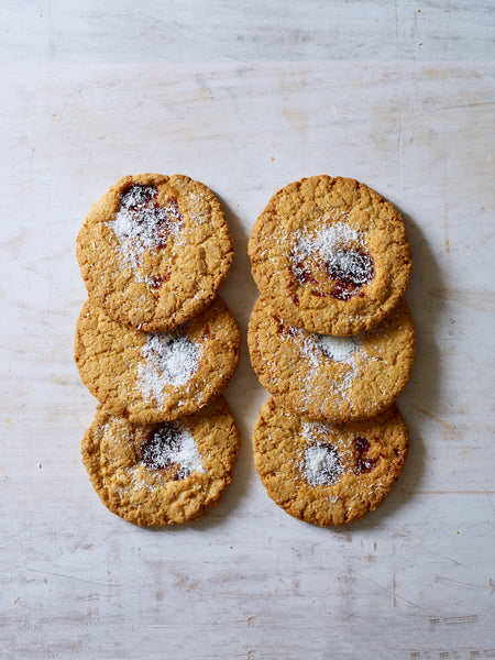 Cocoberry Cookie- 6 or 12