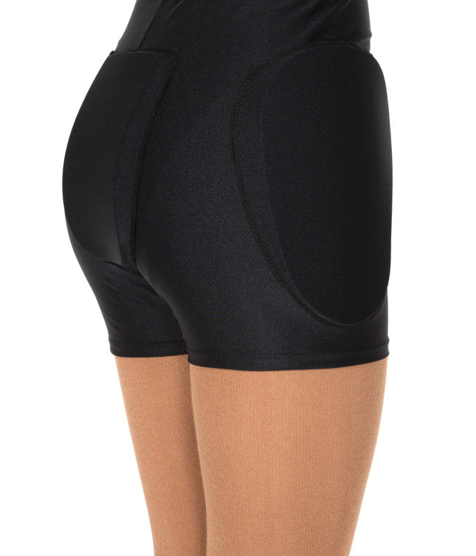 47a7d31b468 Padded Protective Lycra Shorts 850