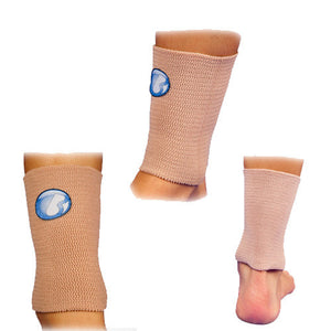 "5"" Bunga Pads Gel Ankle Sleeve"