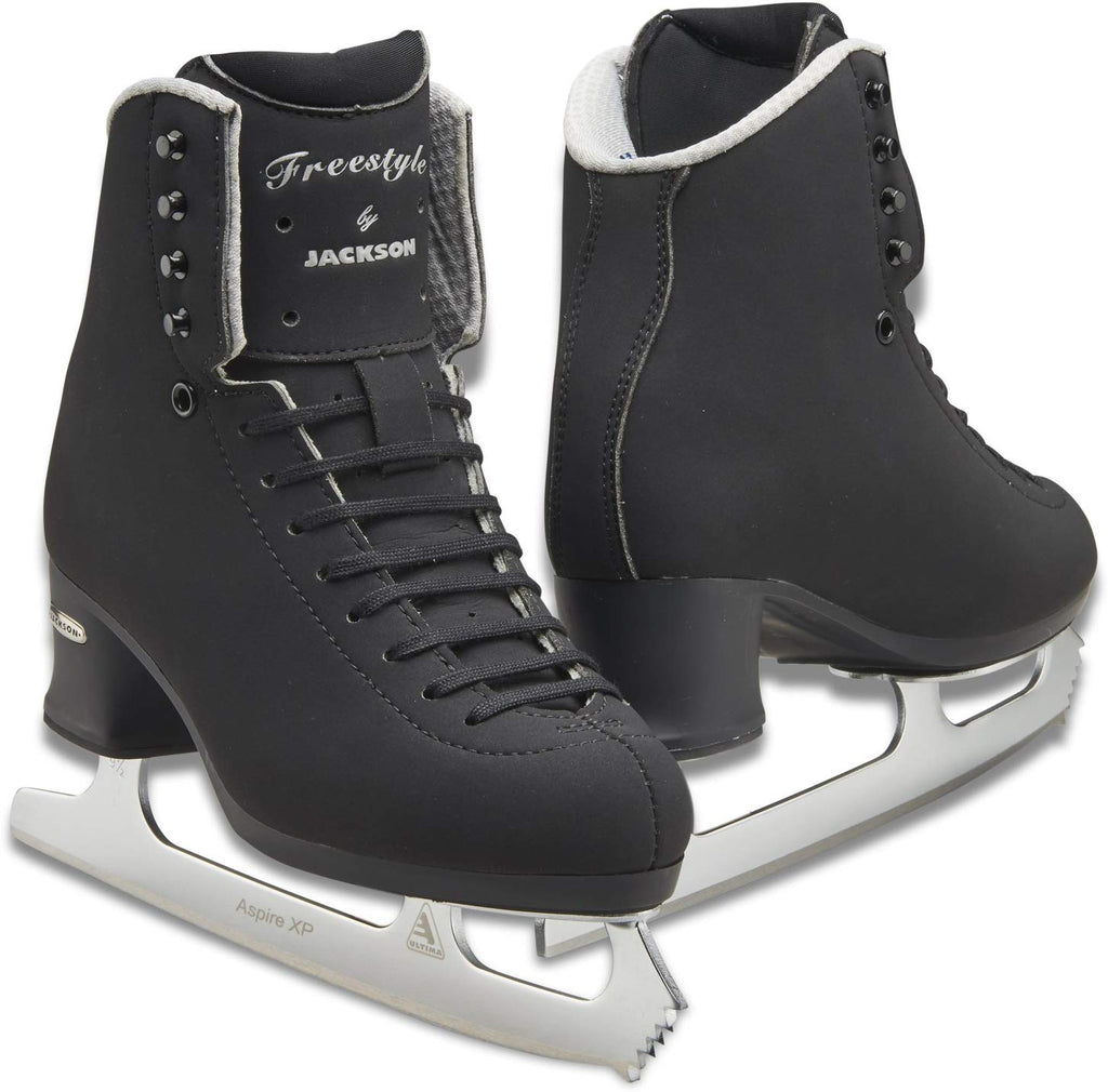 Jackson Ultima Ice Skates Freestyle Fusion Mens FS2192