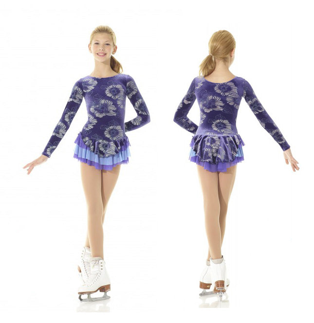 Skating Dresses Size Child Small (Youth 6x/7)