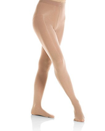 Mondor Footed Performance Tights - 40 denier (Lt. Weight) 3310
