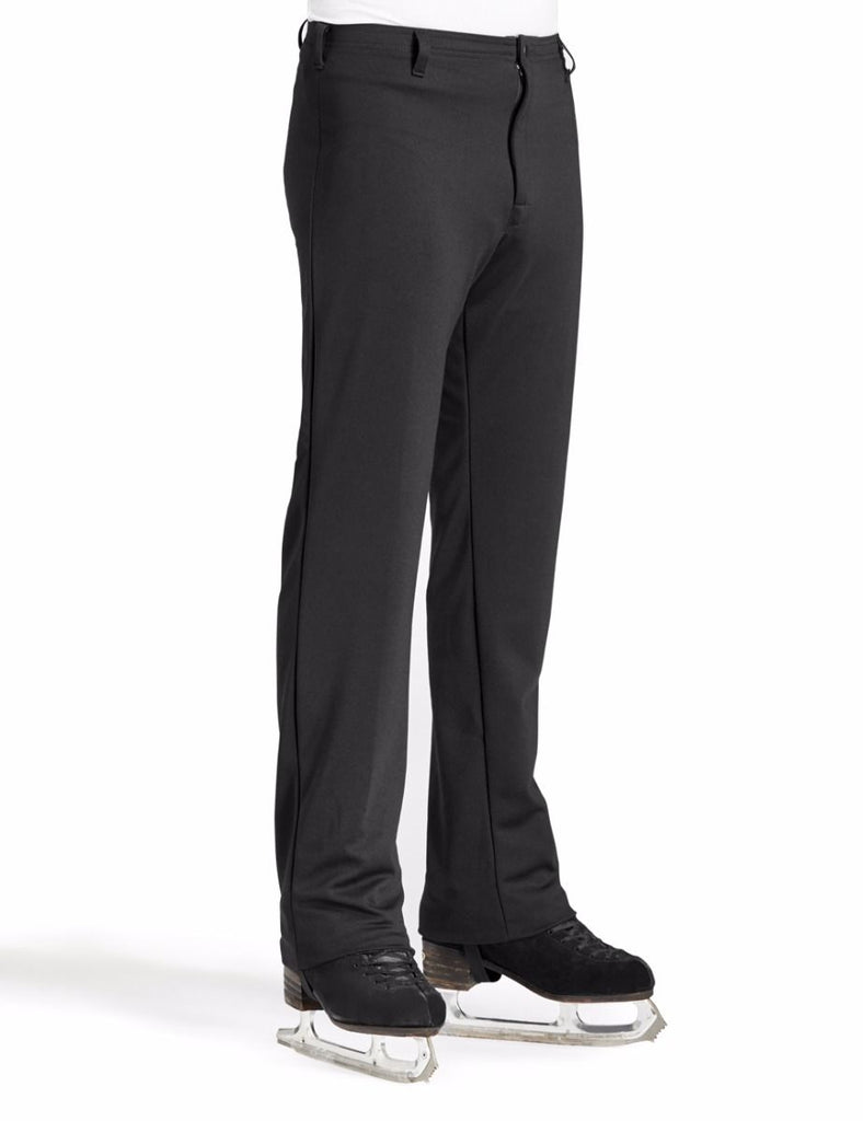 Mondor Boys/Mens Black Pants - 747