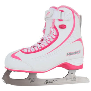 Riedell Soft Skate 615ss Pink