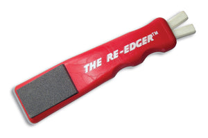 The Re-Edger™ Handheld Sharpener
