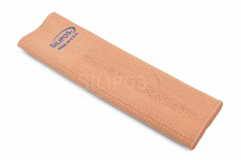 "Silipos 3""x10"" Gel Ankle Sleeve"
