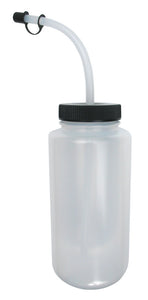 Curve Straw Water Bottle