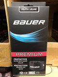 Bauer Premium NLP20 Hockey Neck Guard