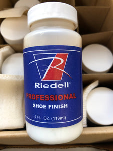 Riedell Boot Polish