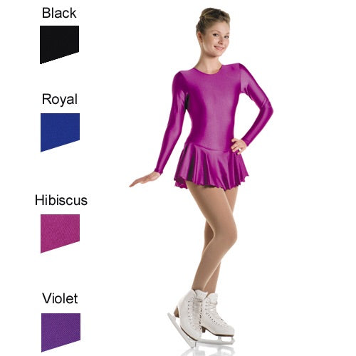 Mondor Figure Skating Dress 600