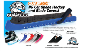 Centipede Hockey Hard Guards