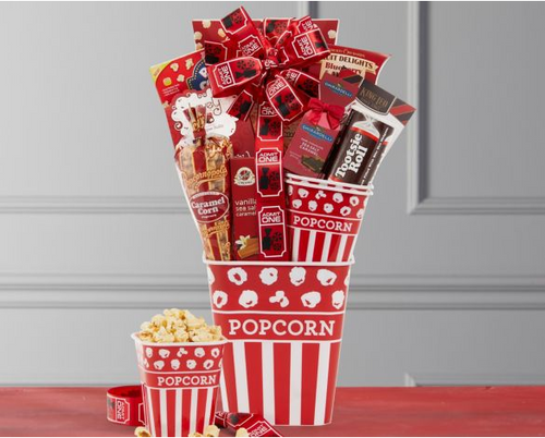 Popcorn and Candy Collection-Available 06/10/2019
