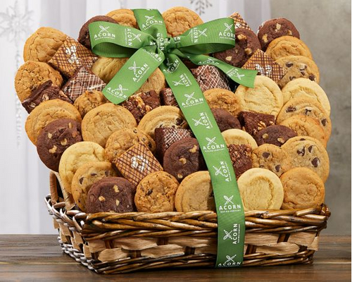 Gourmet Bakery Basket - Available 11/10/2020