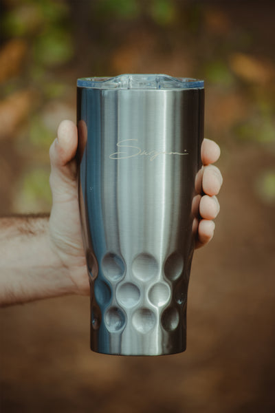 Surgeon Stainless Steel Tumbler