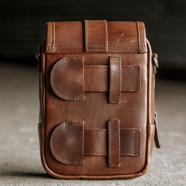 Everyday Carry Laptop Messenger Kit
