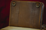 Leather Tablet Organizer - Seconds Discount (1 issue)