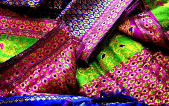 ASSAMESE MEKHELA CHADARS AND SAREES