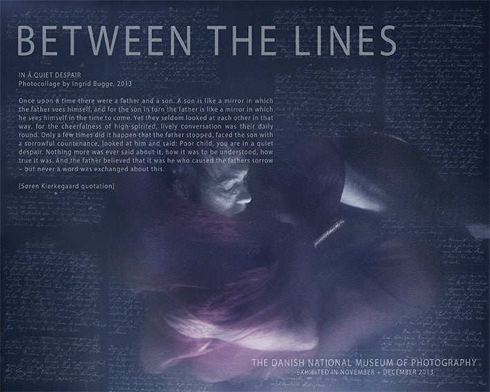 Poster by Ingrid Bugge
