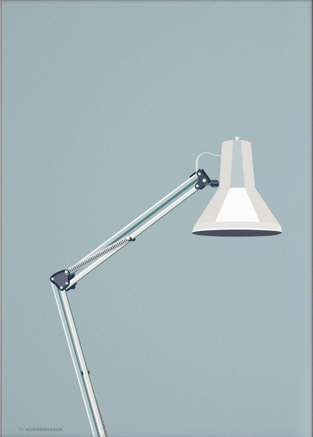 Architect Lamp