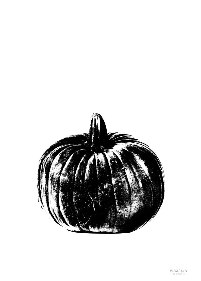 Pumpkin - Graphic
