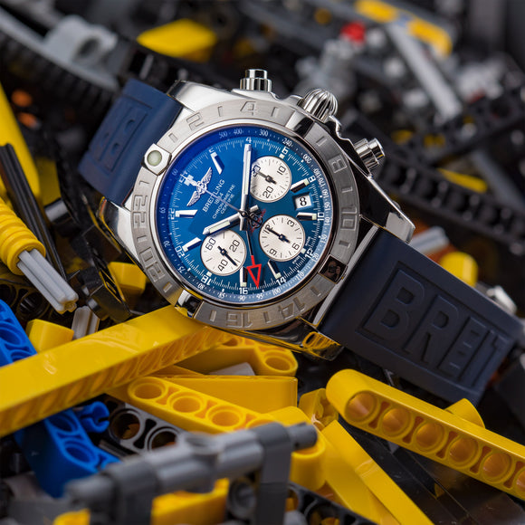 Breitling watches straight from the factory