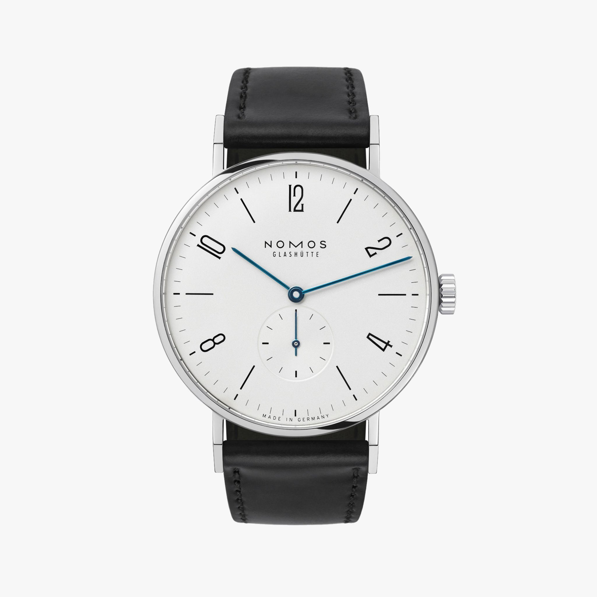 NOMOS Tangente 38 with Display Back Ref. 164