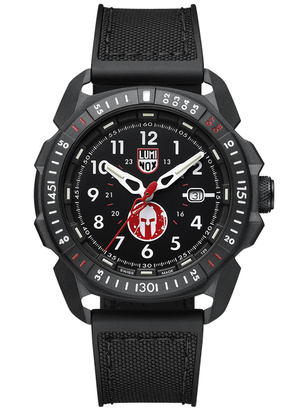 Luminox Spartan Race Ref.1001.SPARTAN - The Luxury Well