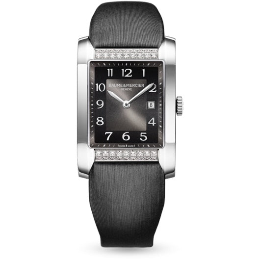 Baume & Mercier Hampton Milleis Black