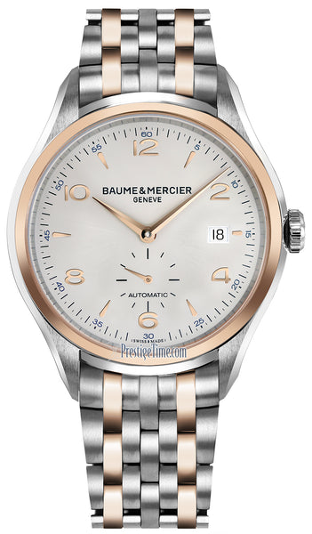 Baume and Mercier Clifton Automatic