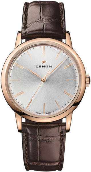 Zenith Elite - The Luxury Well
