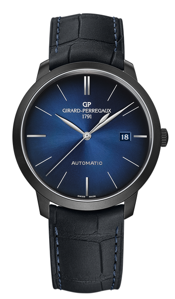 Girard Perregaux 1966 earth to sky limited edition 40mm - The Luxury Well