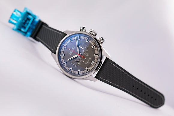 Zenith Chronomaster El Primero Sport Land Rover Limited Edition - The Luxury Well