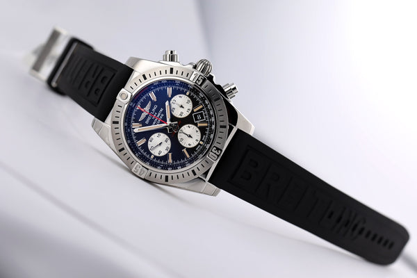 Breitling Chronomat 44 Airborne - The Luxury Well