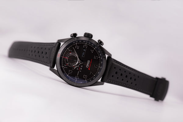 Oris Audi Sport Limited Edition Artix GT Chronograph - The Luxury Well