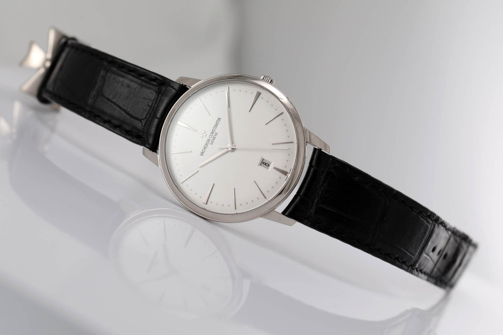 Vacheron Constantin Patrimony White Gold Automatic (full set)