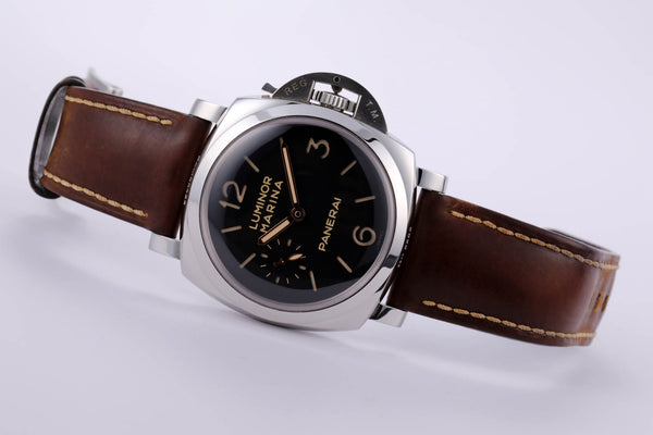Panerai Luminor Marina 1950 3 Days Limited Edition (Pre-Owned) - The Luxury Well