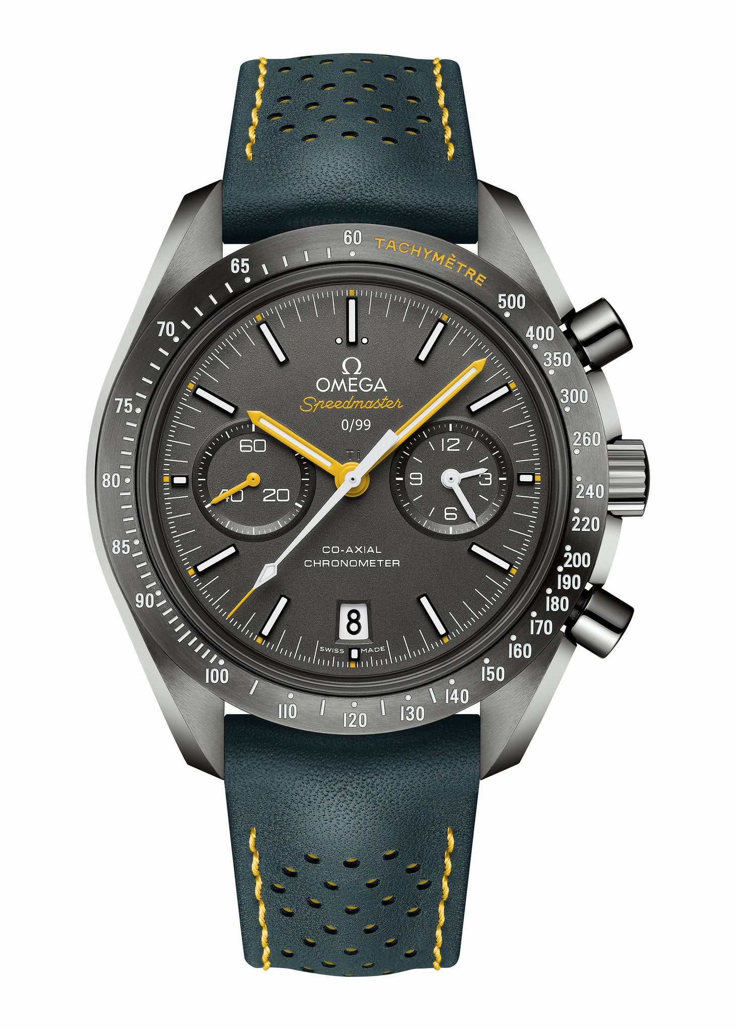 "OMEGA Speedmaster ""Porsche Club of America"" Limited Edition"