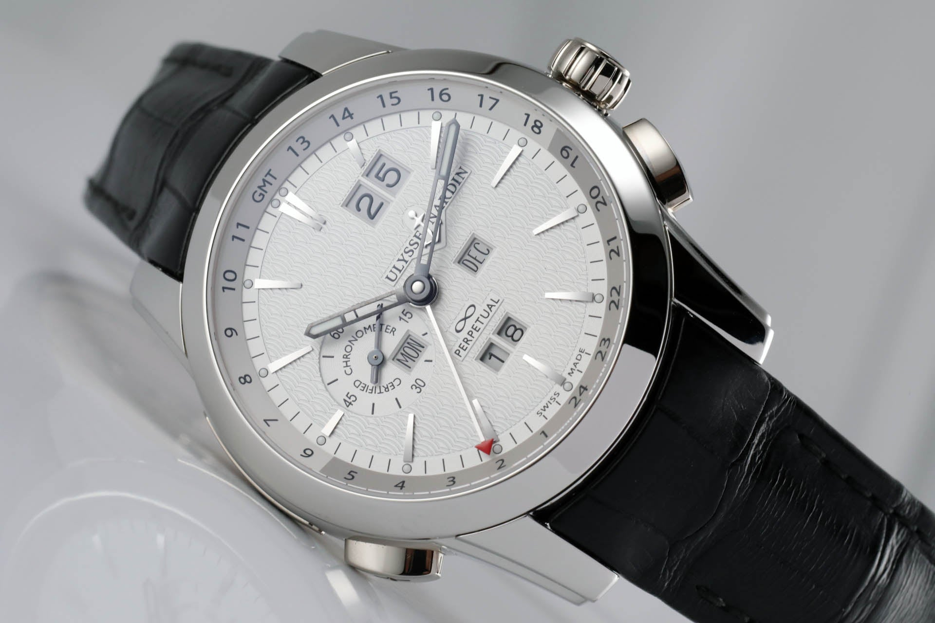 Ulysse Nardin Perpetual Manufacture 43mm - Limited Edition