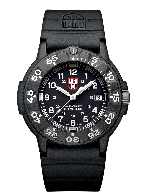 Luminox Original Navy SEAL - 3001 Ref. A3001 - The Luxury Well