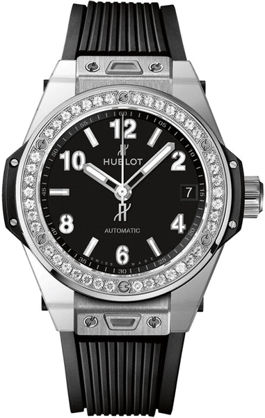 Hublot Big Bang One Click Diamonds 39mm
