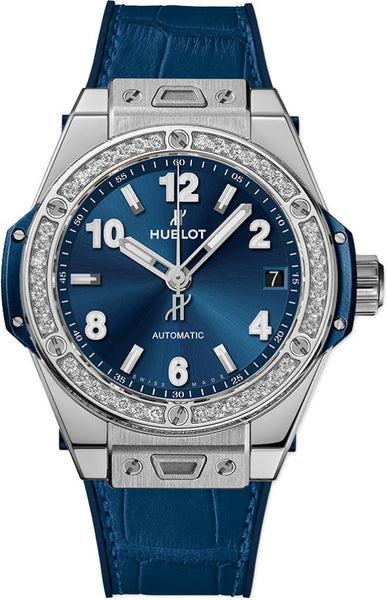 Hublot Big Bang One Click Blue 39mm