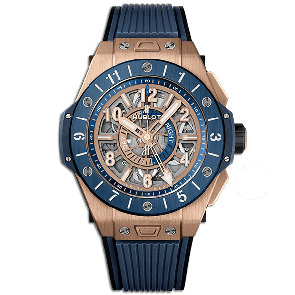 Hublot Big Bang Unico GMT 45mm - The Luxury Well