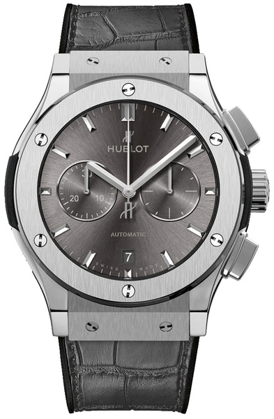 Hublot Classic Fusion Racing Grey Chronograph 42mm