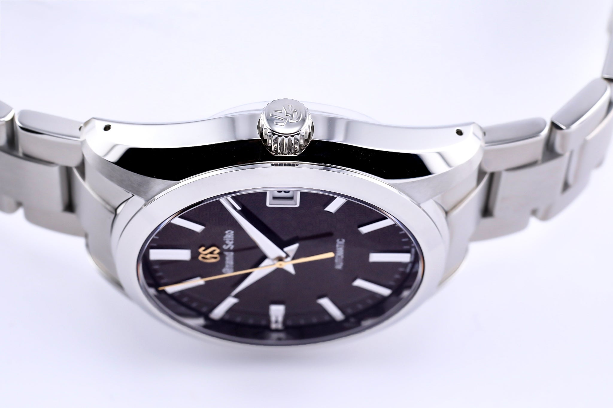 Grand Seiko Limited Edition Brown SBGR311