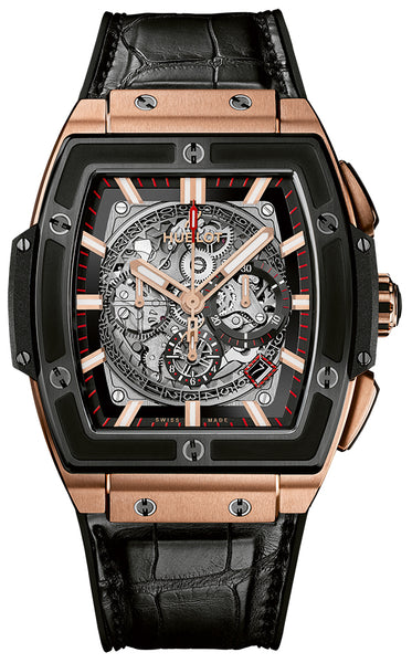 Hublot Spirit Of Big Bang Chronograph 45mm