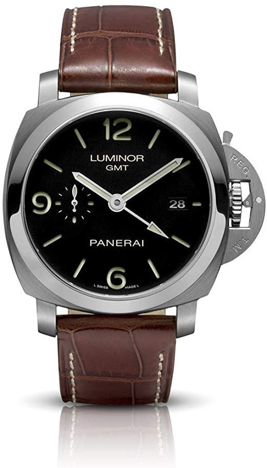 Panerai Luminor Marina 1950 3 Days Automatic GMT (48 hour special) - The Luxury Well