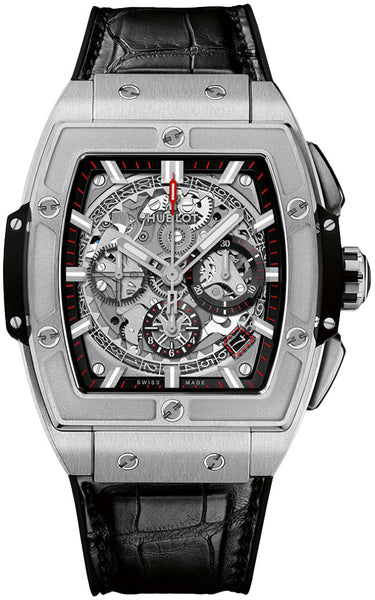 Hublot Spirit Of Big Bang Black Magic Chronograph 42mm