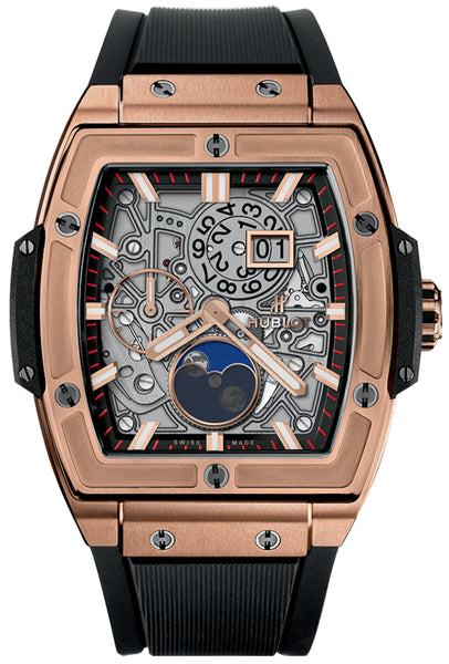 Hublot Spirit of Big Bang Moonphase 42mm - The Luxury Well
